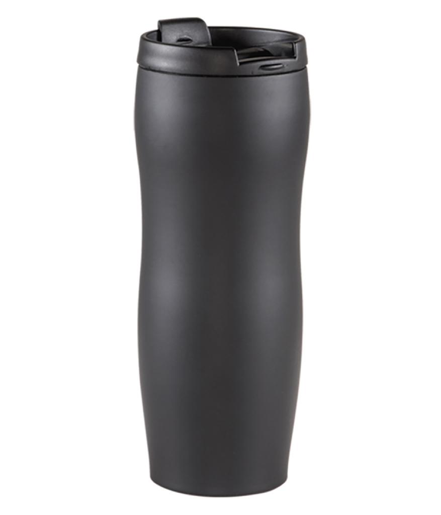 Siyah 400 ml. Termos