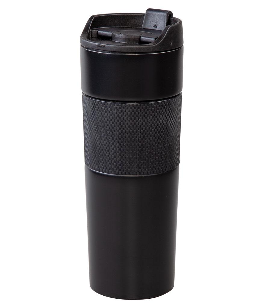 Siyah 450 ml. French Press Termos