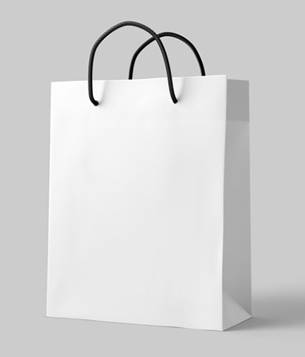 Özel Üretim Karton Çanta
