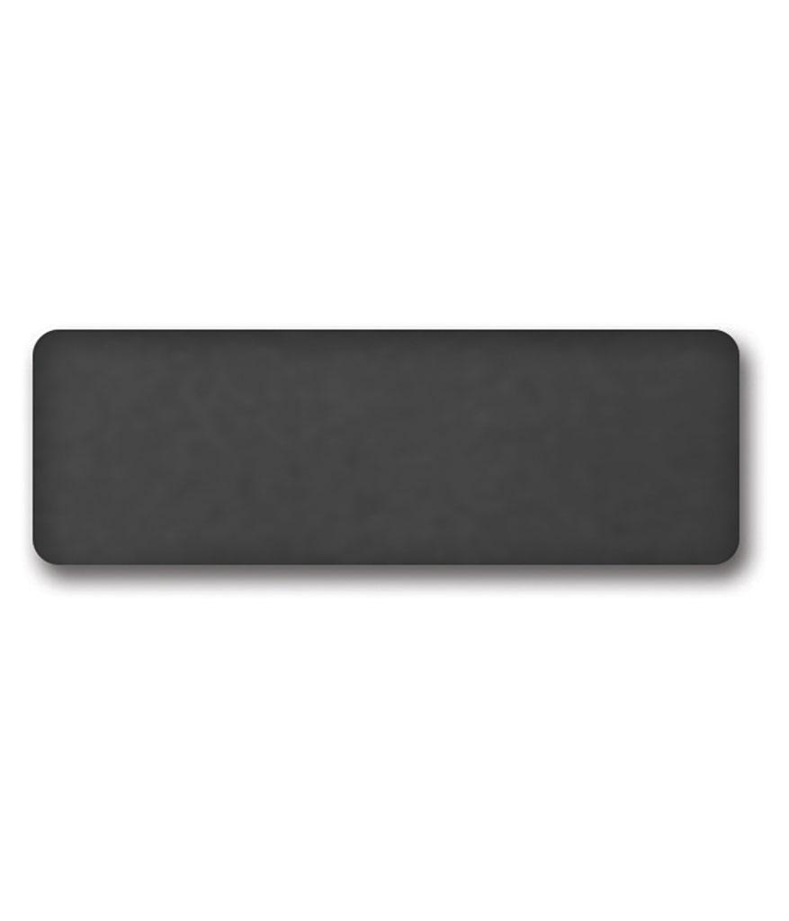 45x15 mm Metal Etiket